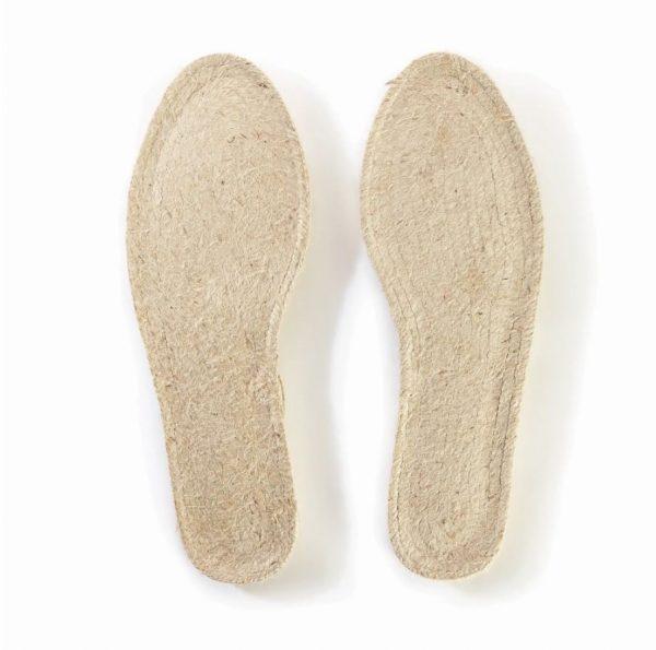 Espadrilles sandaaliaihiot
