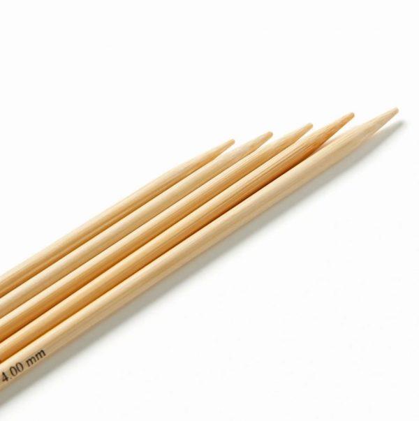 Bambu sukkapuikko